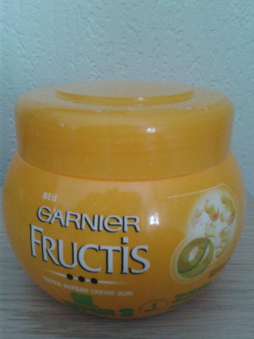 Mascarilla Fructis Garnier