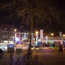 La ciudad, Middelburg